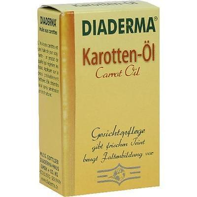 DIADERMA Karotten Öl 30 ml