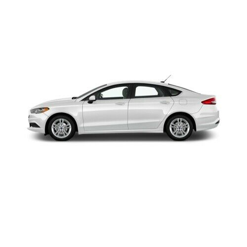 Ford Fusion Berline