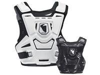 New 2016 Adult Thor Sentinel Body Armour Motocross BMX Enduro Quad ATV Protector