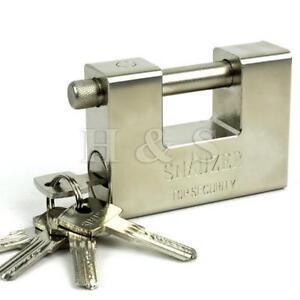 Container Lock Ebay