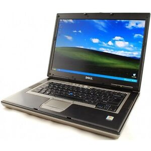 Laptop dell ecran 15.4 core2duo  2g /100g wifi dvdrw  100$
