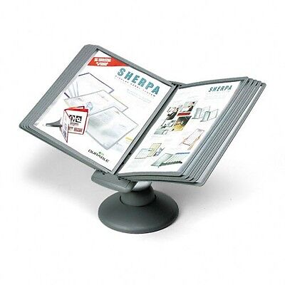Durable Desk Reference System 553937 Dealtrend