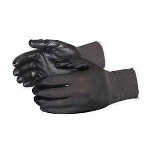 Working Gloves Black - High Quality
