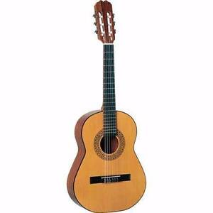 Guitar Acoustic Admira Infante 6 String Pine Wooden Instrument Marsfield Ryde Area Preview