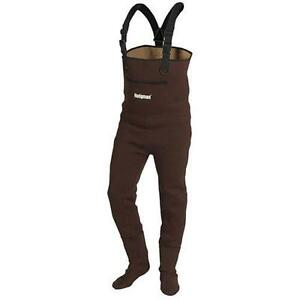 Hodgman waders ebay for Cabelas fishing waders