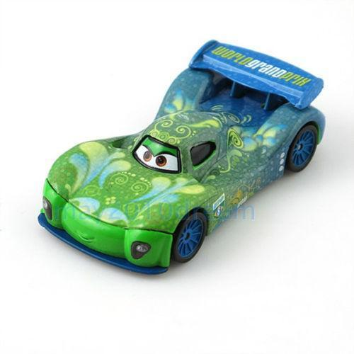 Carla Veloso Cars  Toy