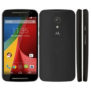 Motorolla moto G2 refurbished in mint condition.