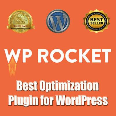 Wp Rocket Wordpress Cache Plugin Lastest Version Original Files