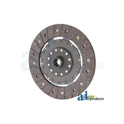 Sba320400212 Clutch Disc For Case-ih Compact Tractor D25 D29 Farmall 31 35