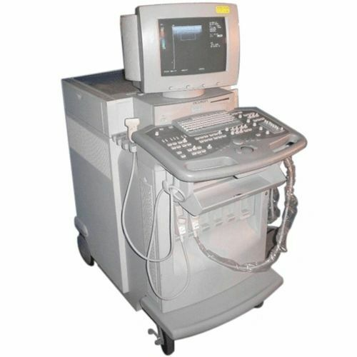 Acuson Aspen Advanced Ultrasound 300
