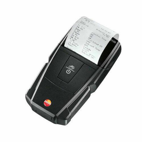 Testo 0554 3100 Wireless IR Printer