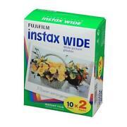 Fuji Instax Wide