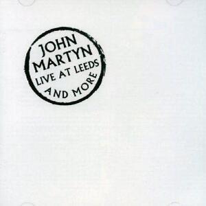 John Martyn - BBC Radio 1 Live In Concert