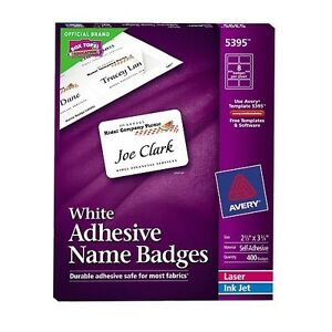 Avery-Self-Adhesive-Name-Badge-5395