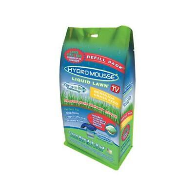 Liquid Lawn Bermuda/Rye Grass Seed Kit, Covers Up To 1000-Sq. Ft.