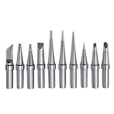 Quality Shinenow Replacement Tips For Weller Et Tip Wes51 Wesd51 We1010na Wcc100