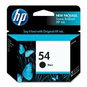 HP 54 Ink Cartridge