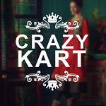Crazy Kart Fashion