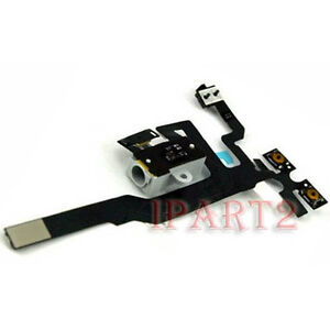 Cable Jack Iphone S