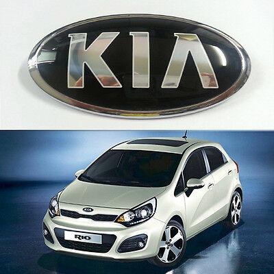 Front Hood Grill KIA Logo Emblem for Kia Rio 2012-2014 GENUINE OEM 863201W100