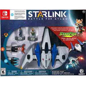 Looking for Starlink for the Switch