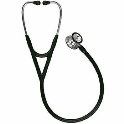 Littmann 6152 Cardiology Iv Stethoscope 27in. - Black