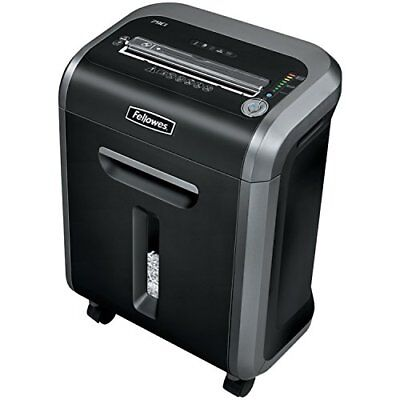 Powershred 79ci 100 Jam Proof 16 Sheet Cross Cut Heavy Duty Paper Shredder