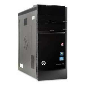 HP Pavilion HPE h8-1124 Desktop PC - Intel Core i7 2600 3.4GHz,