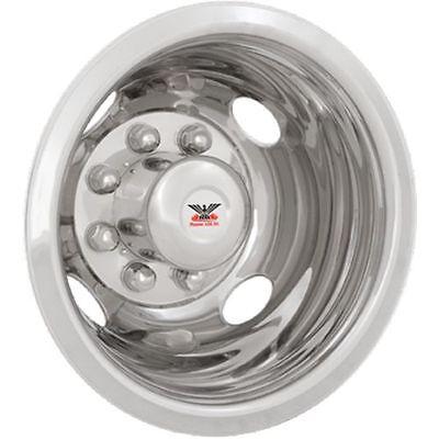 (Phoenix USA NF12R Rear Wheel Simulator (Pair))
