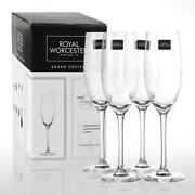 Royal Worcester Glasses