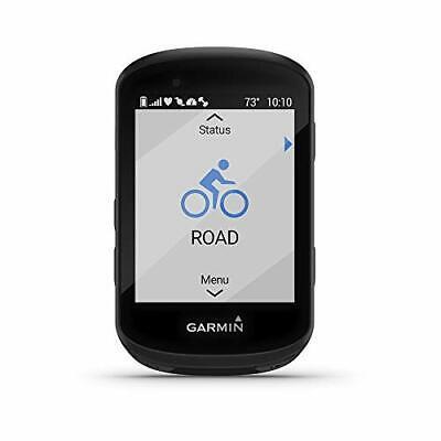 Garmin Edge 530, Performance GPS Cycling/Bike Computer with Mapping