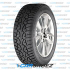 General Tire 195/60/15 Winter Tires