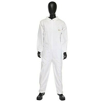 3 Pack West Chester Posiweartyvek Ba Disposable Coveralls Dh3602xl New