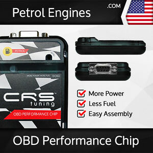 Performance Chip Tuning Ford Puma 1.4 1.6 1.7 since 1997