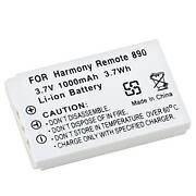 Harmony 890 Battery