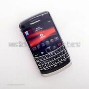 Blackberry 9700 Faulty