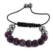 Kids Shamballa Bracelet