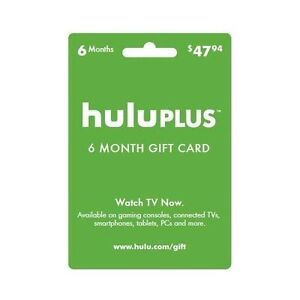 Hulu-Plus-Subscription-6-Months-6-month-Gift-via-Email