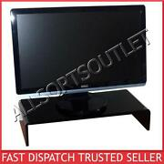 Acrylic TV Stand