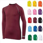 Maroon Base Layer