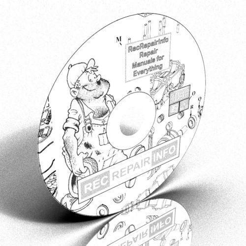 Polaris Ranger 500 Manual
