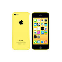 IPHONE 5C 16GIG JAUNE DE BELL OU VIRGIN MOBILE