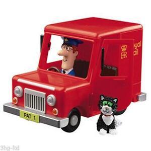 Post Man Pat Toys 33