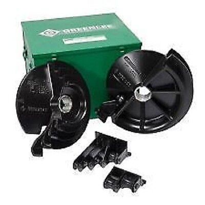 New Greenlee 555 Pvc Coated Shoe Group 12-2 Current Ensley Conduit Pipe Bender