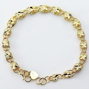 Best Selling in Gold Filled Bracelet