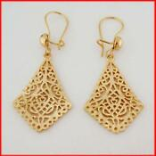 Gold Filled Earring Hooks