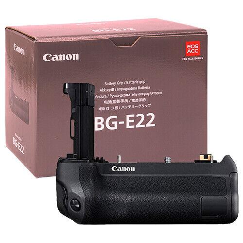 Canon BG-E22 Battery Grip For EOS R Digital Camera