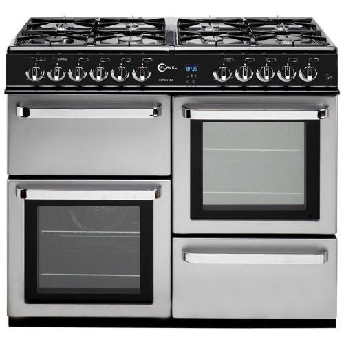 Flavel AP10FR 100-cm Gas Cooker