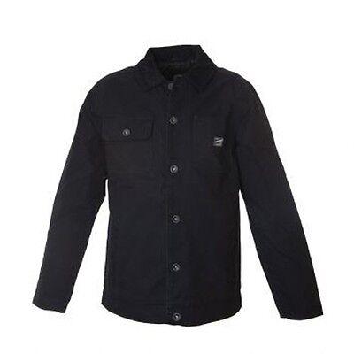 Alpinestars Longshoreman Jacket (S) Black, used for sale  Shipping to India
