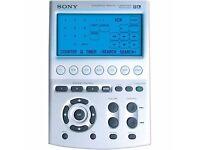 Sony RM-AV3000T Smart Remote Controller